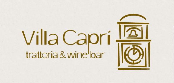 Villa Capri Poway