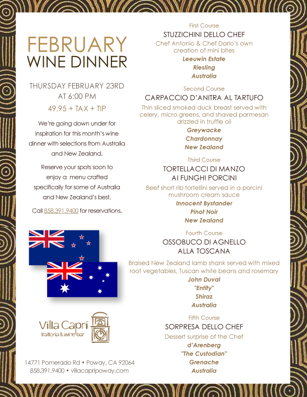 villa-capri-february-wine-dinner