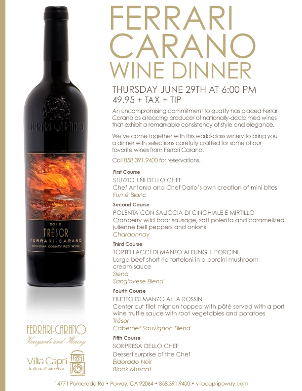 villa-capri-wine-dinner-flyer