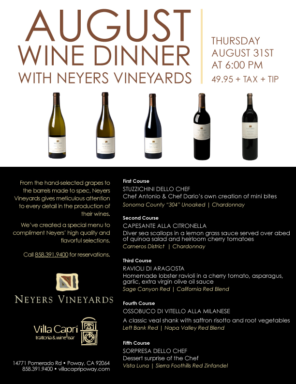 villa-capri-poway-august-wine-dinner